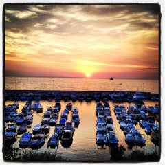 Photo taken at Porto di San Marco di Castellabate by Danilo M. on 8/10/2012
