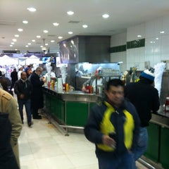 Photo taken at Dominó Mall Vivo by Gustavo N. on 8/17/2012