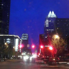 Photo taken at City of Austin by Nicolas P. on 2/5/2012