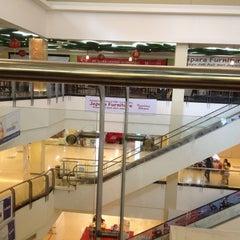 Photo taken at Palembang Indah Mall by Andika W. on 6/16/2012