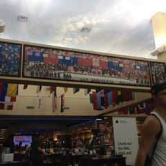 Photo taken at The University of Arizona Bookstores by Colin D. on 8/31/2012