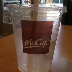 Photo taken at McDonald's by Pher on 5/9/2012