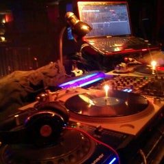 Photo taken at Ground Zero Nightclub by DJ Fade™ on 7/13/2012