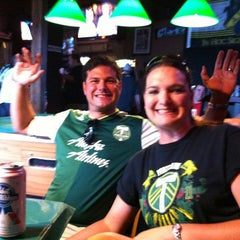 Photo taken at The Bitter End Pub by Todd K. on 7/14/2012