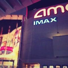 Photo taken at AMC Century City 15 by Jon W. on 6/9/2012