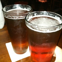 Photo taken at The Oxford Tap by Austin G. on 4/2/2012