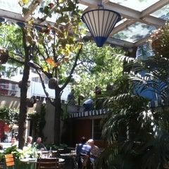 Photo taken at B Bar & Grill by Sophia B. on 5/17/2012