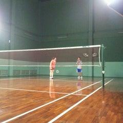 Photo taken at Teecha Sportclub by KruPat L. on 8/22/2012
