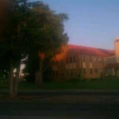 Photo taken at Otero Junior College by Jeighsen ®. on 5/26/2012