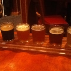 Photo taken at Lennie's  (Bloomington Brewing Company) by Sangmin L. on 5/28/2012