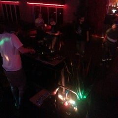 Photo taken at The Living Room by John H. on 9/10/2012