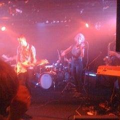 Photo taken at Biltmore Cabaret by Jason U. on 3/27/2012