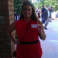 Photo taken at NCSU - Chancellor's Residence by Kayla M. on 5/11/2012