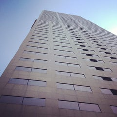 Photo taken at US Bancorp Tower by Aaron E. on 8/15/2012