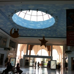 Photo taken at Landmark Mall | اللاندمارك by Prince cloyd C. on 8/8/2012