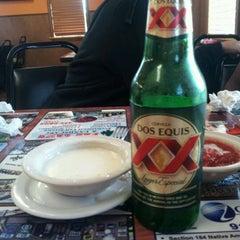 Photo taken at El Zarape Mexican Restaurant by Kayla S. on 5/3/2012