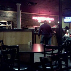 Photo taken at Comella's by Deanna on 2/21/2012
