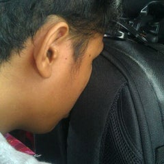 Photo taken at Petron by Amirah A. on 6/3/2012