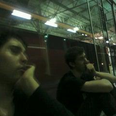Photo taken at Rodoshopping by Matheus L. on 2/22/2012