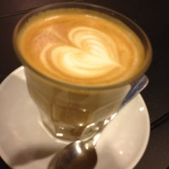 Photo taken at Barista Jam by Elaine C. on 4/9/2012