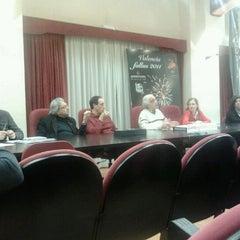 Photo taken at Junta Central Fallera by Sergio B. on 11/28/2011