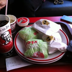 Photo taken at KFC by Voscot on 4/27/2012