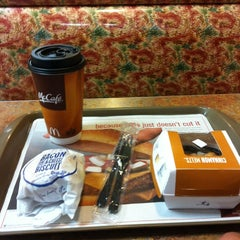 Photo taken at McDonald's by Curt E. on 5/1/2012