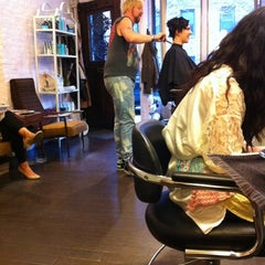Photo taken at Seagull Haircutters by Lauren P. on 4/21/2011