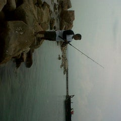Photo taken at Yellow B 16 by Kurniawan F. on 5/8/2012