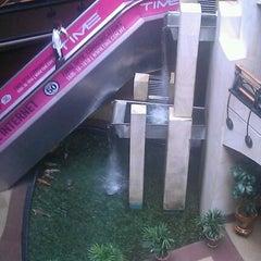 Photo taken at Kompleks Antarabangsa by Simon L. on 11/15/2011