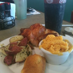 Photo taken at Boston Market by Fabio Miguel B. on 8/12/2012