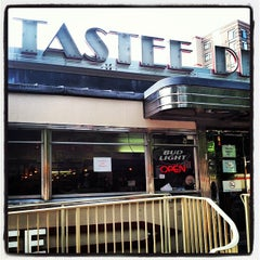 Photo taken at Tastee Diner by Patrick F. on 8/30/2012