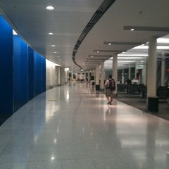 Photo taken at Canberra International Airport (CBR) by Todd M. on 6/10/2011
