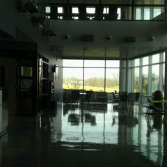 Photo taken at Gateway Community & Technical College - Boone Campus by Danielle S. on 2/15/2012