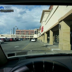 Photo taken at Bay Plaza Shopping Center by Steven R. on 4/12/2012
