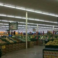 Photo taken at Fiesta Mart Inc. by Khristian B. on 10/27/2011