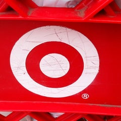 Photo taken at Target by Pascale S. on 7/27/2012