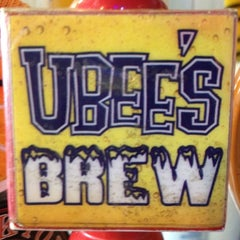 Photo taken at Ubee's by jenny m. on 7/26/2012