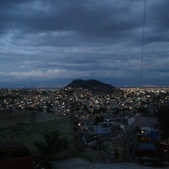 Photo taken at San Pedro Xalostoc by Han M. on 8/28/2012