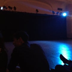 Photo taken at Marymount Manhattan College by Justin B. on 4/22/2012