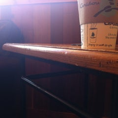 Photo taken at Caribou Coffee by Karl N. on 8/31/2012