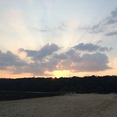 Photo taken at Wawayanda State Park by Rachael H. on 6/21/2012