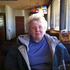 Photo taken at Village Inn by Jerry J. on 1/14/2012