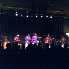 Photo taken at Cedar Cultural Center by Steve J. on 7/11/2012