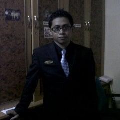 Photo taken at Kost Cewek by khom b. on 7/25/2011