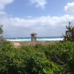 Photo taken at City of Delray Beach by Lee E. on 3/7/2012