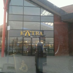 Photo taken at Baldock Motorway Services (Extra) by Tim L. on 1/17/2012
