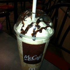 Photo taken at McDonald's by Olivier G. on 7/22/2012