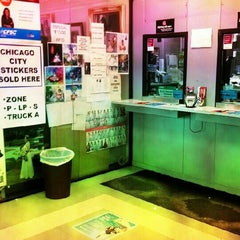Photo taken at Currency Exchange by Sandy F. on 6/28/2012