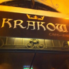 Photo taken at Krakow by Francisco G. on 12/10/2011